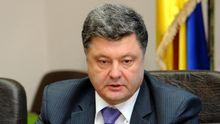 Порошенко нарешті відкрито визнав, що терористів підтримує Росія