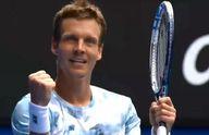 Теніс. Надаль вперше із 2006 року поступився Бердиху
