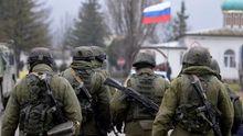 Киев располагает доказательствами участия российских военных в конфликте на Донбассе, — Генштаб
