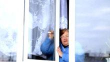 Ад в Дебальцево — люди живут без света, тепла и пищи, под постоянным шквалом обстрелов