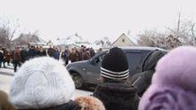 З Дебальцевого розпочали евакуацію мирних жителів