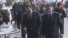 """Террористы """"ДНР"""" и """"ЛНР"""" требуют изменить линию разграничения в зоне АТО"""