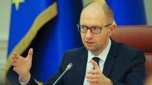 Яценюк доручив невідкладно розпочати додаткові виплати бійцям АТО