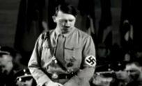 """День в історії. 95 років тому Гітлер проголосив програму """"25 пунктів"""" нацистської партії"""