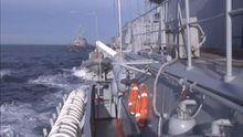 ВМС проводять масштабні навчання в Чорному морі