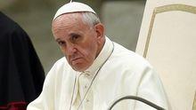 Папа Франциск каже, що мафіозі мають покаятися