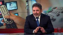 До інформаційної війни, як і до війни гарячої, Україна була не готова, — представник Нацради