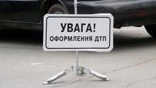 ДТП на Полтавщине: 7 человек попали в больницу