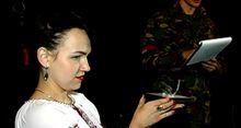 """В Хмельницком на благотворительном аукционе с молотка ушли обломки """"Градов"""" и гранатометов"""