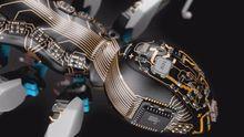 Компанія Festo розробила роботів-метеликів