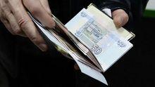 Донецкие пенсионеры получили пенсии в рублях