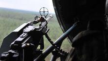 На восточном фронте без перемен: боевики обстреливают наши позиции из тяжелого оружия
