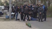 Международное сообщество требует найти убийцу Бузины