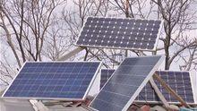 Изобретатель из Кировограда построил энергосберегающий дом
