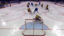 Хокей. Український голкіпер — найкращий воротар старту чемпіонату світу