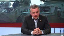 Наявність російських військ не означає активізацію дій на травневі свята, – нардеп