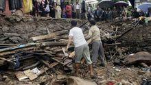В Непале уже более 1,5 тысячи погибших