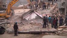Тисячі загиблих, мільйони постраждалих — Непал все ще трясе від підземних поштовхів