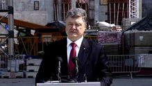 На зведення укриття реактора у Чорнобилі бракує півмільярда євро