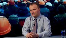 Захарченко – прес-секретар російських окупаційних військ, — політолог