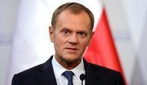 Туск не чекає багато від саміту Україна–ЄС
