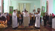 На Херсонщині священик не захотів молитися за бійців АТО