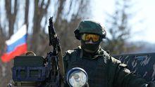 Російські спецпризначенці, які воюють на Донбасі (список)