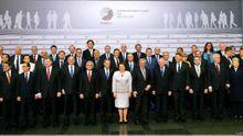 Завершился саммит в Риге: Украина выбила положительную декларацию