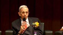 Катастрофа унесла жизнь нобелевского лауреата по экономике