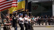 Українці марширували вулицями Чикаго