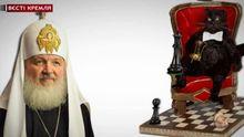 Російська православна церква в інтернеті почала війну за душі