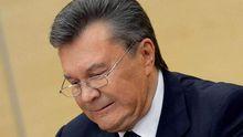 Януковичу не дали урвати клаптик землі у Києві