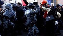 """У Криму вбили """"беркутівця"""", який розганяв Євромайдан"""