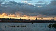 Самые опасные озера Киева (список)