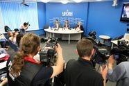 """Компанії """"Sport Life"""" та """"Ріел"""" оголосили про початок стратегічної співпраці!"""