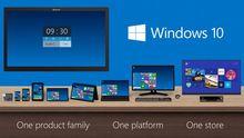 Windows 10: що нового запропонував Microsoft