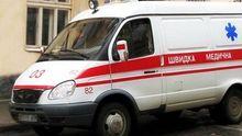 Київські школярі отруїлись на змаганнях на Прикарпатті