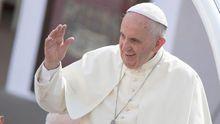 """Папа планує призначити """"вічну"""" дату Великодня"""