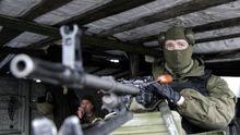 Бойовики продовжують обстрілювати Широкине
