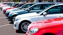 З'явився рейтинг найдешевших авто в Україні