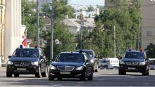 Кортеж Кадирова насмерть збив багатодітну матір
