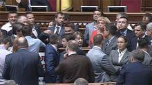 Депутати вже хочуть відкликати свої голоси за закон про реструктуризацію кредитів