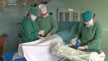 Кримським медикам урізали зарплату