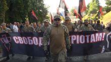 Интересное за неделю: скандальные законы, ликвидация ГАИ Николаевской области,  полиция Киева