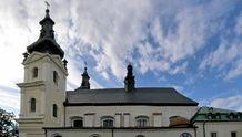 72-річну жінку зґвалтували і вбили на території монастиря у Львові