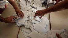В Греції підрахували половину голосів, понад 60 % — проти вимог кредиторів