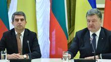 """Порошенко анонсував продовження співпраці з """"Газпромом"""""""
