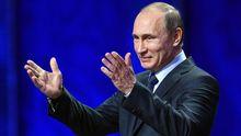 Россией правят финансовые, экономические, политические и юридические дегенераты
