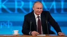 Найнахабніші цитати іменинника Путіна