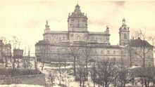 Історичну частину Львова перекроїли: до і після